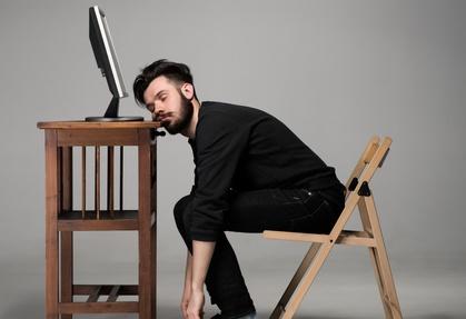 Shift Work Sleep Disorder- trouble falling asleep - sleeping insomnia