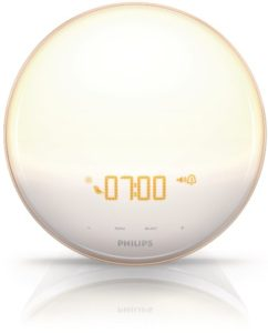 Philips light and sound machine