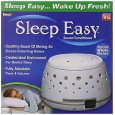 Sleep Easy - best White noise machine