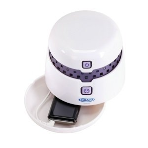 Graco Sleep Slumber Sound Machine