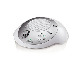 Homedics Sound Spa - cheapest sleep sound machines