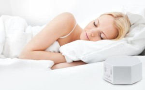 LectroFan sleep sound machine
