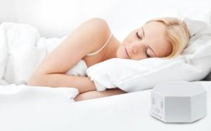 LectroFan sleep sound machine