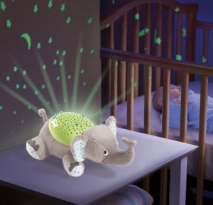 Summer Infant Elephant Slumber Buddy baby sound machine
