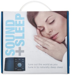 Ecotones sleep therapy machine