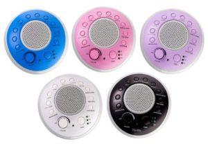 SONEic Sound Machine - cheapest sleep sound machines