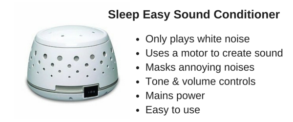 sound machine website