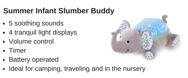 Sound Machine Reviews Soothing Sounds To Sleep