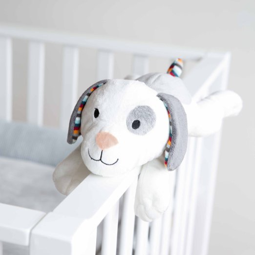 Zazu Kids Soft Heartbeat Baby Sound Machine Review