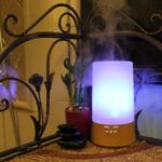 Aroma Zzar Aromatherapy Diffuser with Sound