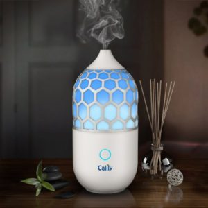 Calily Eternity Ultrasonic Aromatherapy Diffuser