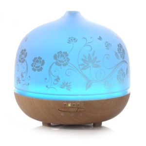 ISelector Ultrasonic Aromatherapy Diffuser