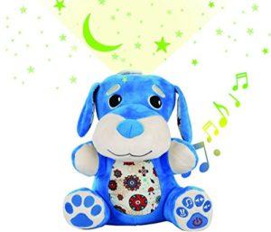 My Little Pet Sleep Sound Machine for Babies