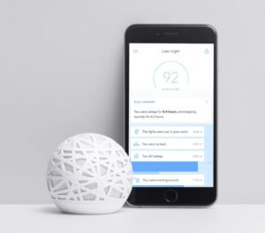 Sense with Sleep Pill Sound Machine