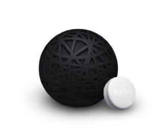 The Sense sleep sound machine with smart alarm