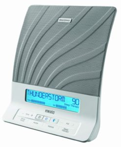 Homedics HDS-2000 sleep sound machine