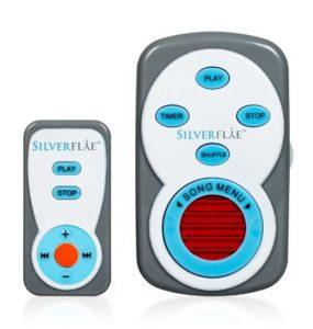Sound Machine by Silverflye