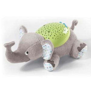 Summer Infant Slumber Buddies Soother, Grey Elephant