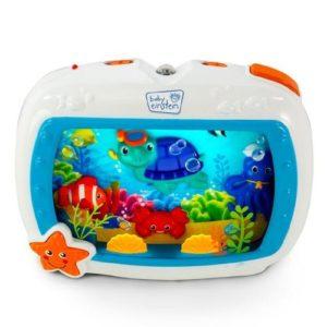 Baby Einstein Sea Dreams Soother - baby light & sound machine