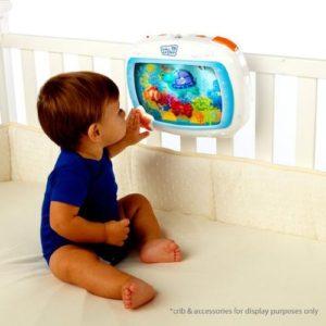 Baby Einstein - baby sound and light soother