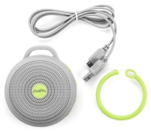 Marpac Hushh portable white noise sound machine