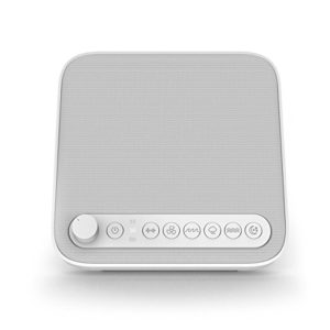 Wave Premium sleep therapy sound machine by Pure Enrichment - cheapest sleep sound machines