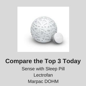 Top 3 sleep sound machines