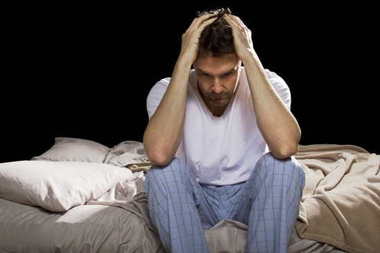 Insomnia symptoms and asthma