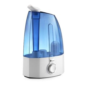 TaoTronics Ultrasonic Humidifier with Cool Mist 3.5L