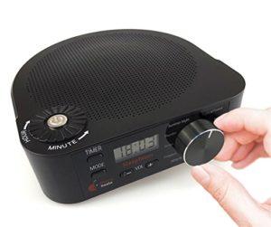 Cherry Koala Sound Therapy Machine
