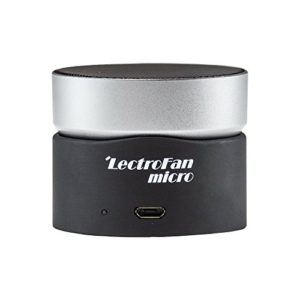 LectroFan Micro - wireless sound machine