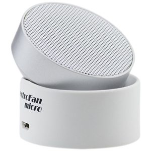LectroFan Micro - white