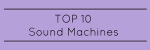 Top 10 Sound Machines for Adults
