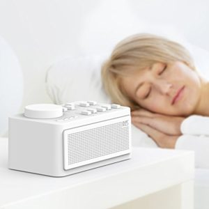 Zidoo Eversolo Sleep Therapy Sound Machine