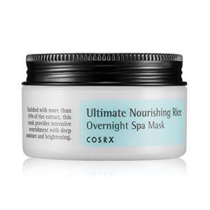 Cosrx Ultimate Nourishing Rice Overnight Mask