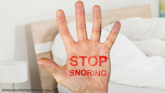 Anti Snoring Solutions