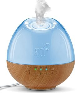 ArtNaturals White Noise Sound Machine and Essential Oil Diffuser - aromatherapy sleep sound machines