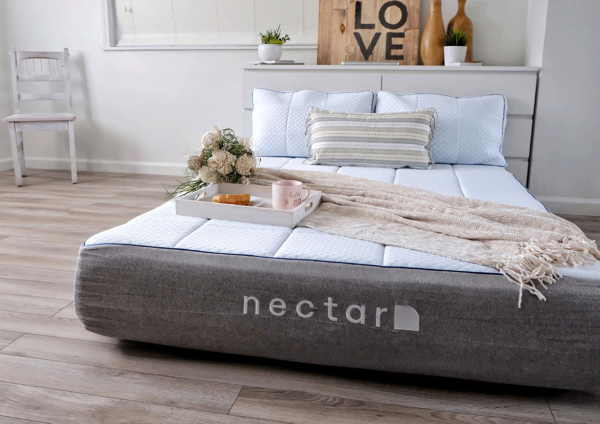 Nectar mattress- best mattress for less than $1000