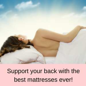 Best mattresses for quality sleep